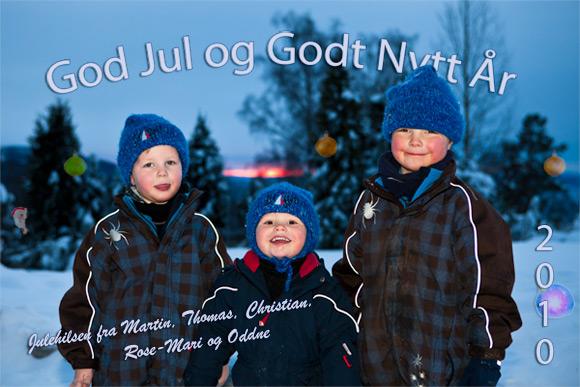 Copyright © Oddne Rasmussen
